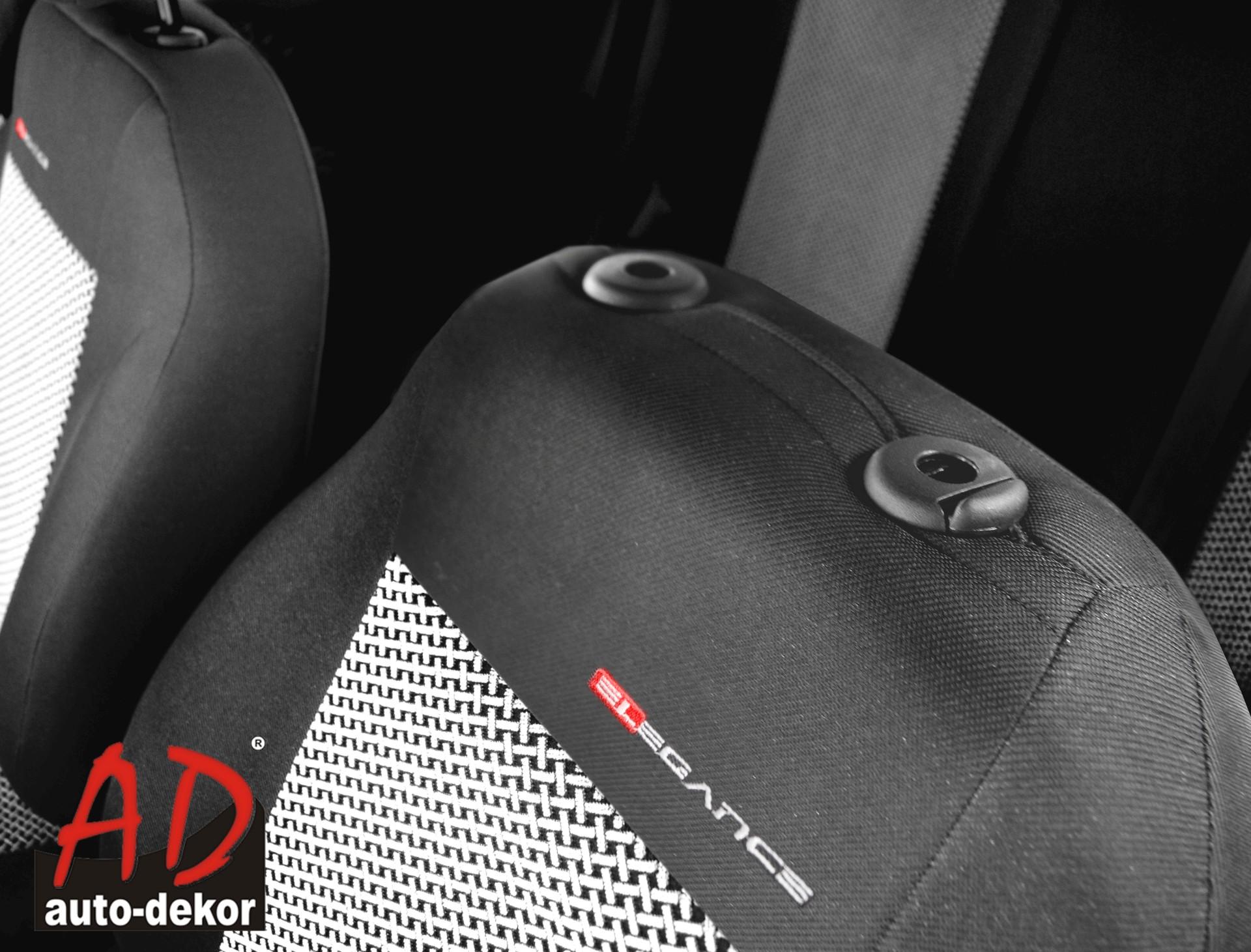 Pokrowce Na Miarę Fotele Fiat Ducato 21 Od 1994 2006 R